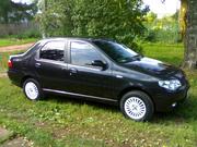 Продаю Fiat  Albea 1.4