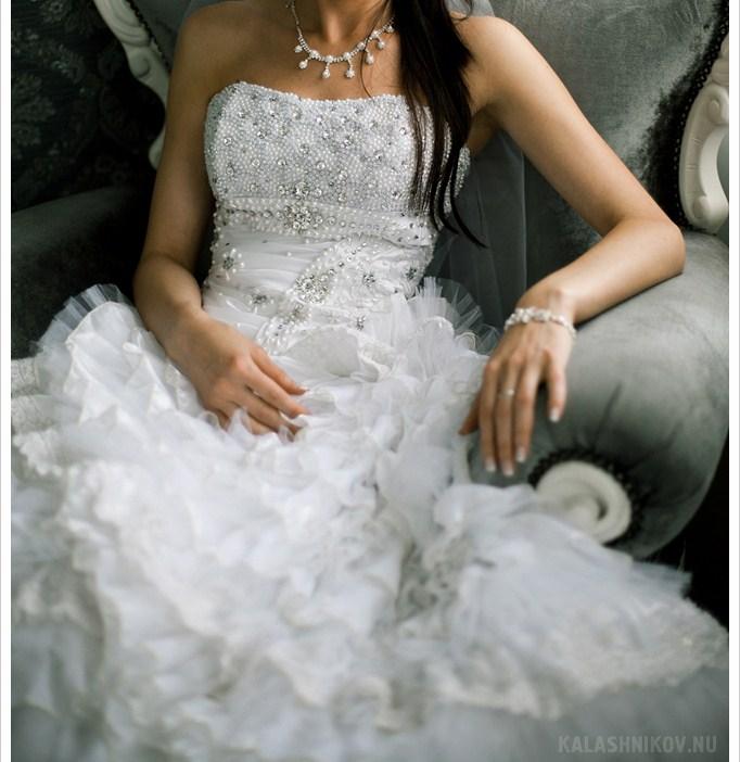 Киров прокат свадебных платьев
