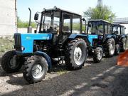 Трактор Беларус-82.1 Мтз.