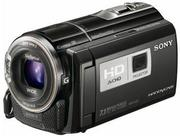 Видеокамера Sony HDR-PJ30E