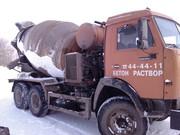 продаю автобетоносмеситель КАМАЗ-53229-R