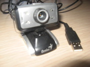 Продаю Веб-камера Genius iSlim 321R
