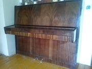 Отдам даром фортепиано Заря