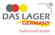 Подшипники для автомобилей от Европейского производителя Das Lager