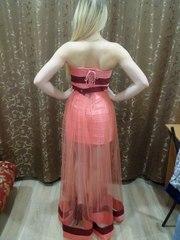 Продам платье вечернее киров б/у