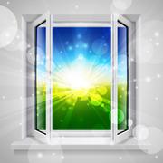 продажа, установка пластиковых окон и дверей.