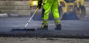 Асфальтирование,  ремонт дорог,  укладка тротуарной плитки