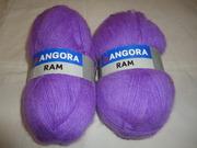 Пряжа для вязания Angora (Турция)