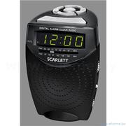 Радиочасы SCARLETT SC-4005