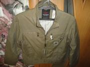 Курточка мужская новая размер 46-48