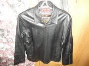 Курточка мужская размер 50-52