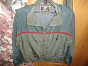 Курточка ветровка мужская новая р 50-52