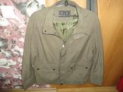 Курточка ветровка новая размер 54-56