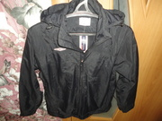 Курточка ветровка новая р 48-50