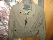 Курточка мужская новая размер 48-50