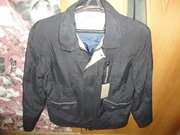Курточка мужская новая 52-54