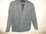 Пиджак мужской размер 50-52