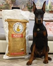 Приличный корм для собак без аллергенов