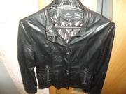 Курточка женская б/у размер 50-52