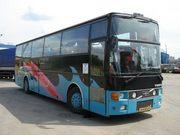 продажа автобуса в С-Петербурге