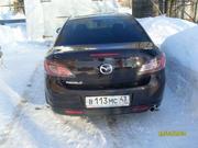 Продам легковой автомобиль Mazda 6