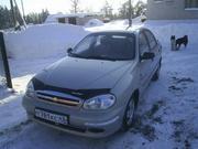 Продам легковой автомобиль Шевроле-Ланос