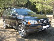 Продажа автомобиля Volvo XC90